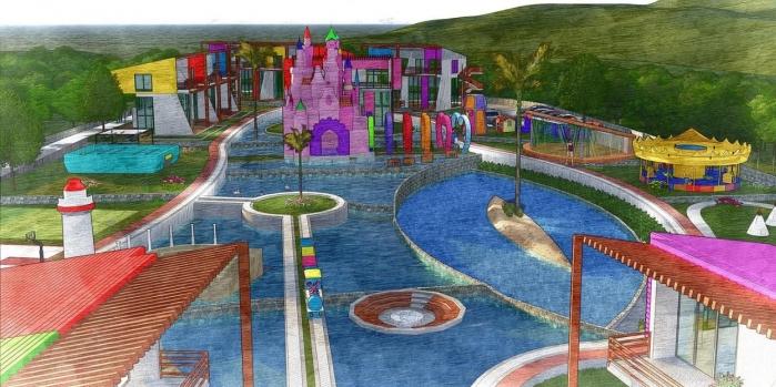 Colorist Şile'den ev alanlara tatil hediyesi