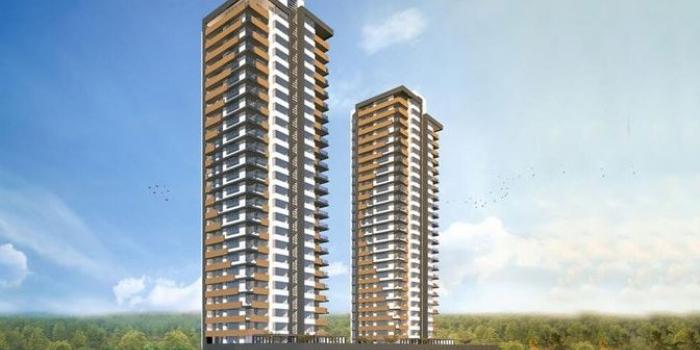 Gamador Koru Evleri fiyatları 590 bin TL'den