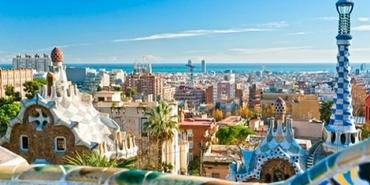 Mimar Antoni Gaudi'nin muhteşem eserleri