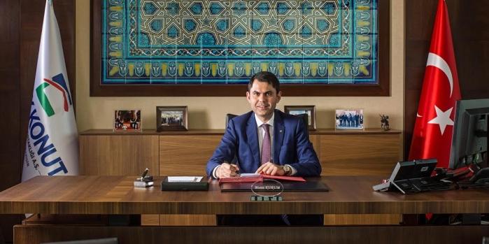 Murat Kurum'dan kampanya açıklaması: En doğru zaman
