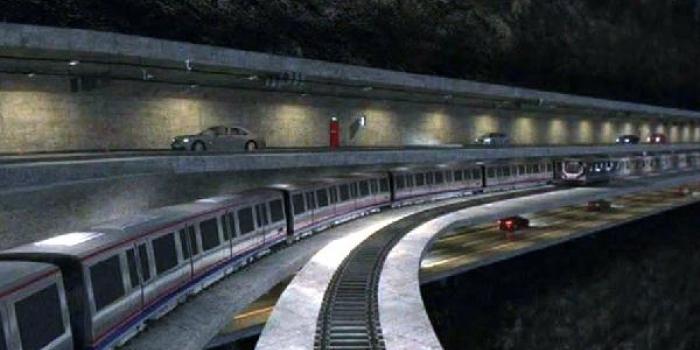 İstanbul'un yeni mega projeleri açıklandı