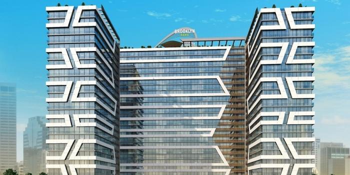 Pana Yapı Brooklyn Dream'de ön talep topluyor