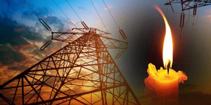 İstanbul'da nerelerde elektrik kesilecek?