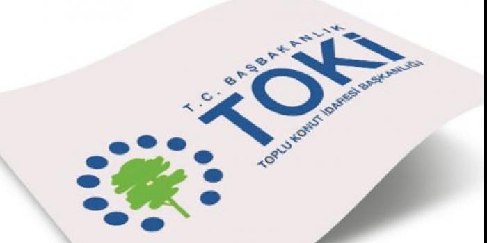 Bir indirim kampanyası da TOKİ'den!