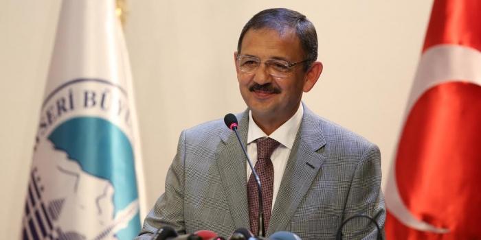 Çevre Bakanlığı'ndan açıklama: 195 personelin ilişkisi kesildi