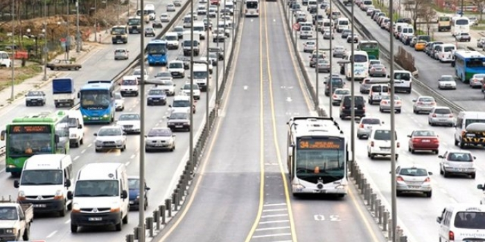 İstanbulda ücretsiz ulaşım