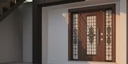 Kapılarınızı UV ışınlarından koruyun