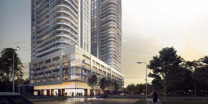 Türk şirketinden Toronto'ya 600 milyon dolarlık yatırım
