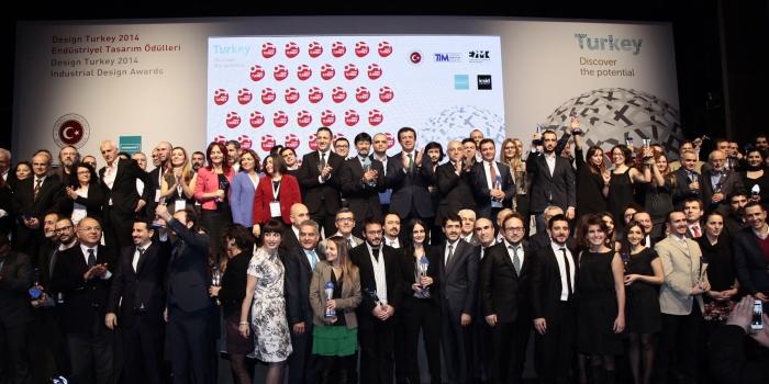 Design Turkey 2016 başvuruları 31 Ağustos'ta sona eriyor