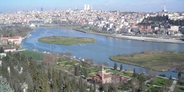 Haliçport'un ÇED raporu onaylandı