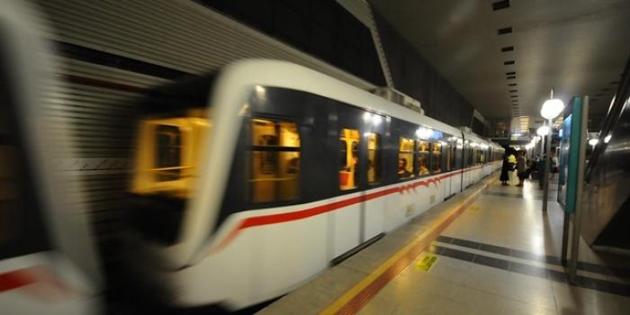 Mahmutbey Bahçeşehir Esenyurt metro hattı ihalesi 11 Ağustos'ta