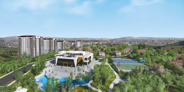 Mebuskent'te teslimler yaklaşıyor