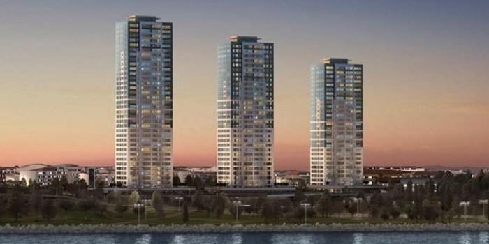 Onaltıdokuz İstanbul fiyatları 600 bin dolardan başlıyor