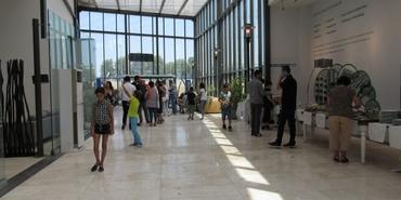 Point Bornova Rezidans teslimleri Ağustos sonunda başlıyor