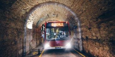 Üsküdar sahil trafiği, Beylerbeyi Sarayı Tüneli ile çözülecek