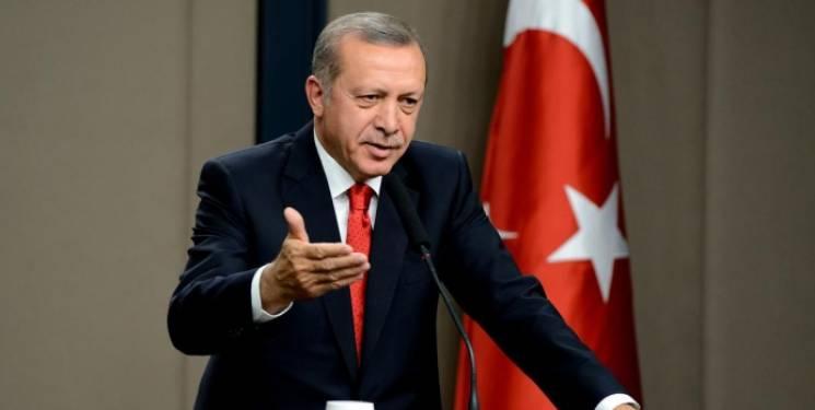 Cumhurbaşkanı Erdoğan'dan bankalara çağrı: Faizleri 9'a düşürün!