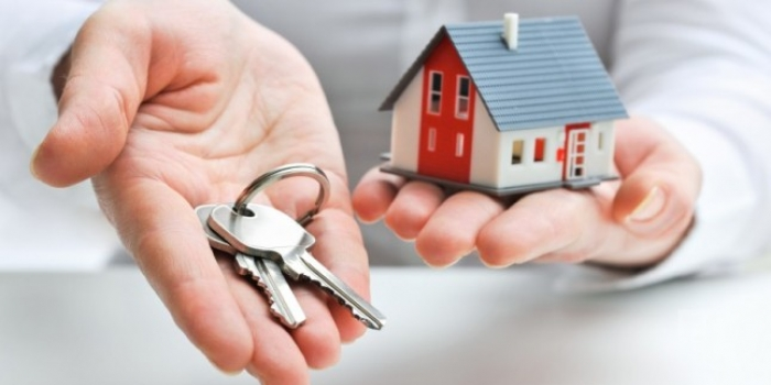 Ev satışları