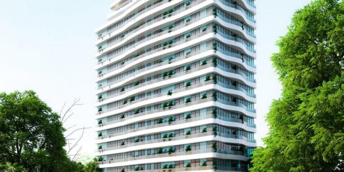 Koç yapı divan residence projesi