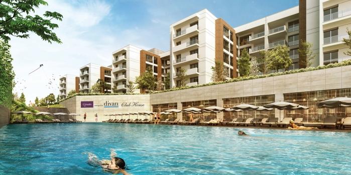 Mar Yapı iki projesiyle GYODER kampanyasına katılıyor