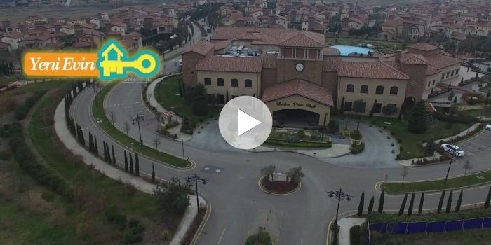 Yeni Evin: Toskana Orizzonte