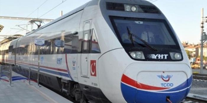 Ankara Sivas hızlı tren hattı 2018'de tamamlanacak