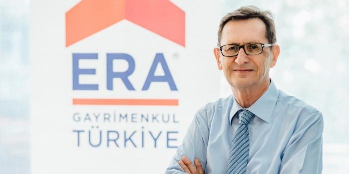ERA Gayrimenkul Anadolu'ya sektörü anlatacak