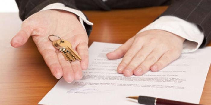 Kira kontratının sonlandırılması