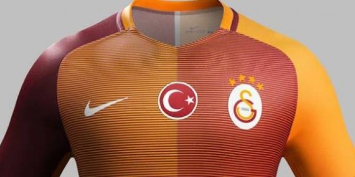 Galatasaray forma sponsorluğu