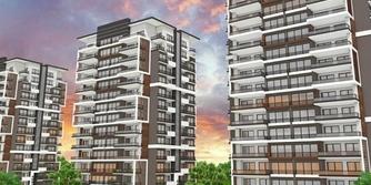 Park Nilüfer Bursa fiyatları 440 bin TL'den başlıyor