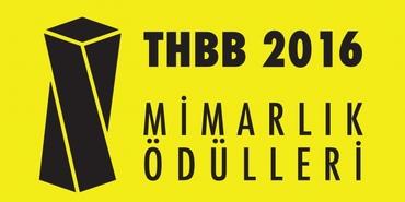 THBB Mimarlık Ödülleri'nde geri sayım