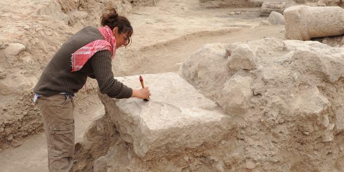 Yenikapı kazılarından tarihe yön verecek bulgular çıktı