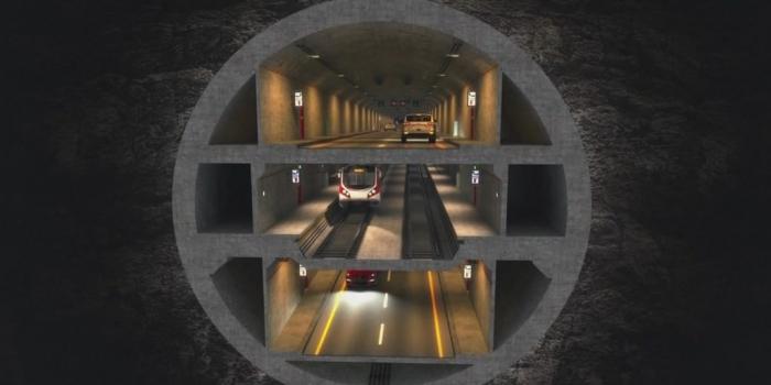 3 Katlı Büyük İstanbul Tüneli için teklifler verildi