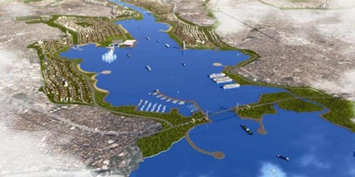 Kanal İstanbul son durum 2016