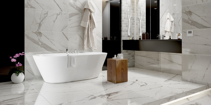 Yurtbay Seramik ile banyo kültürü değişiyor