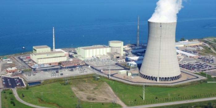 Akkuyu Nükleer'e özel statü