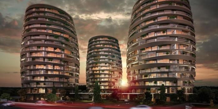 Aşçıoğlu projelerinde yüzde 0.7 faiz fırsatı