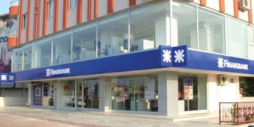 Finansbank konut kredi faizini 0.99'a düşürdü