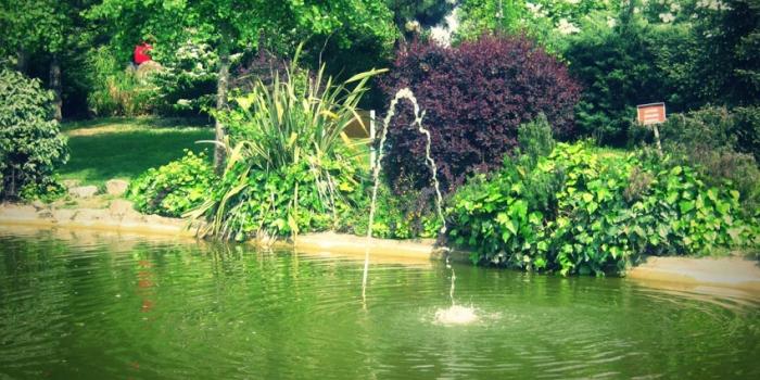 Nezahat Gökyiğit Botanik Bahçesi giriş ücreti ne kadar?