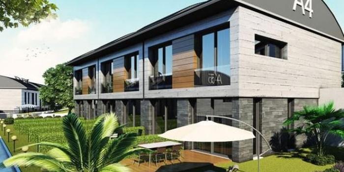 Terrace Hayat fiyatları 775 bin TL'den başlıyor