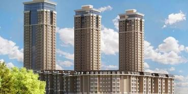 Trendist Ataşehir kiralık daire fiyatları