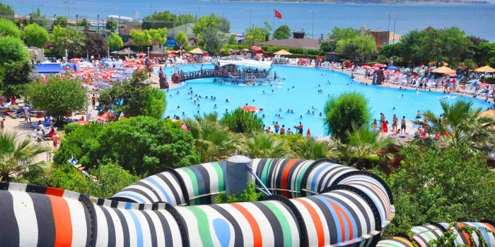Aqua Marina servisleri nereden kalkıyor?