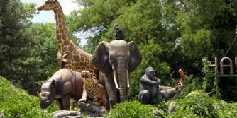 Atatürk Orman Çiftliği Hayvanat Bahçesi giriş ücreti ne kadar?