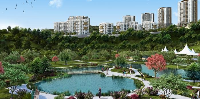 Vadişehir projesi fiyatları