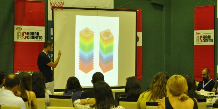 BETONART Mimarlık Yaz Okulu 15'incisi Adana'da gerçekleşiyor