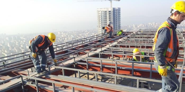 ÇATIDER'den uyarı: Milyonlarca çatı depreme uyumsuz