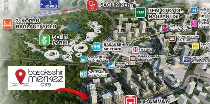 İstanbul'da 150 bin TL'ye cadde dükkanı