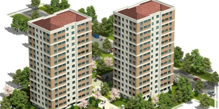 Keleşoğlu İnşaat ilk dönüşüm projesi için Kadıköy'ü seçti
