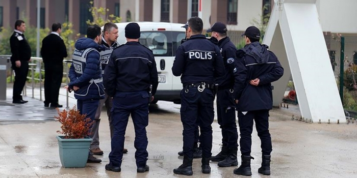 Eroğlu Holding'den operasyon açıklaması: Kısa sürede sona erdi