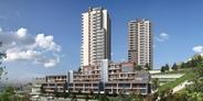 Nefis Çankaya Evleri'nin yüzde 70'i satıldı