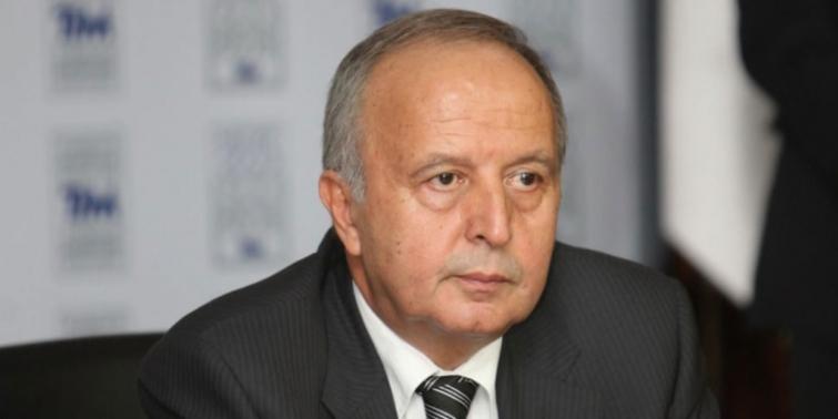 TUSKON operasyonu sürüyor: Çıkrıkçıoğlu gözaltında